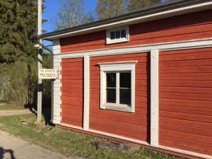 Itä-Hämeen museo