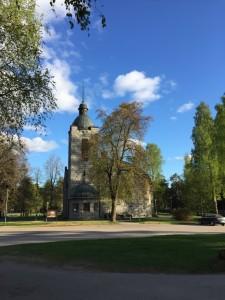 Hartolan kirkko
