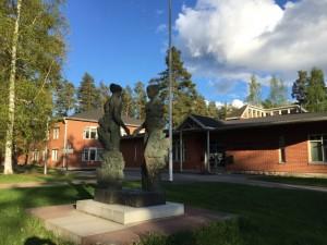 Hartolan kunnantalo